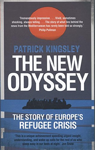 New Odyssey, The : The Story of Europes Refugee Crisis (Lead Title)