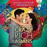 Music - Crazy Rich Asians (Original Motion Picture Soundtrack)