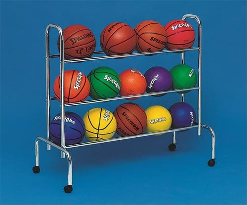 Gared 3-Tier Ball Rack Gared Holdings