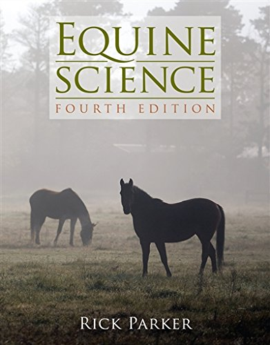 Equine Science, 4th Edition by Brand: Cengage Learning
