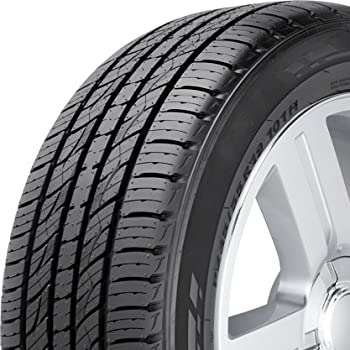 Season Radial Tire-225//60R17 99H Kumho Crugen KL33 All