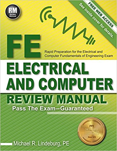 FE REVIEW MANUAL ELECTRICAL EBOOK DOWNLOAD