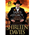 Sam's Legacy (MacLarens of Boundary Mountain Historical Western Romance Book 4)