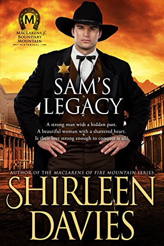 Download for free Sam's Legacy