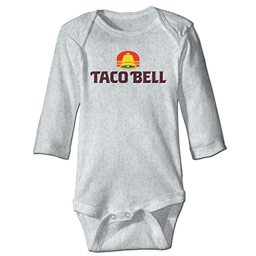 Basketball Costume Toddler Player (Raymond Taco Bell Long Sleeve Romper Bodysuit Outfits Ash 12)