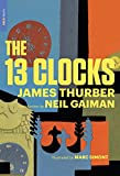 The 13 Clocks (New York Review Books Children's Collection)