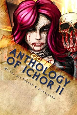 book cover of Anthology of Ichor II