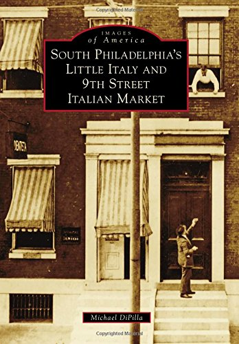 South Philadelphia's Little Italy and 9th Street Italian Market (Images of - Philadelphia South Street Stores
