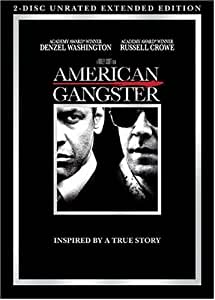 American Gangster (2-Disc Unrated Extended Edition)