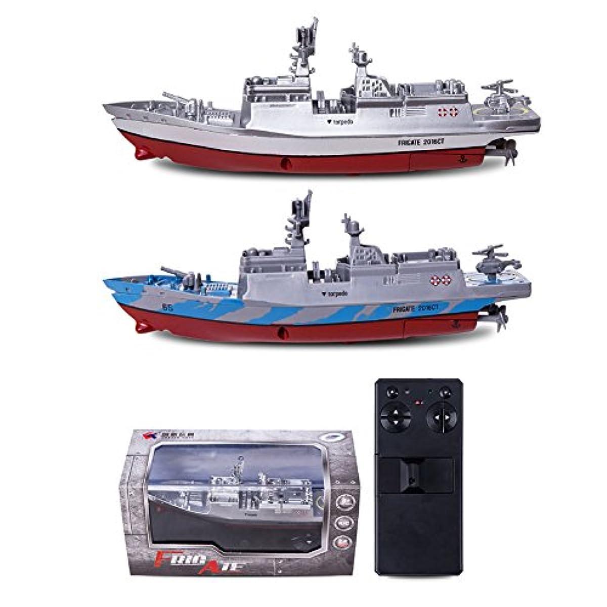 [해외] ATTACHMENTTOU 4CH고속 라디오 리모콘 전기RC레이싱 보트 스피드 보트 아이의 장난감