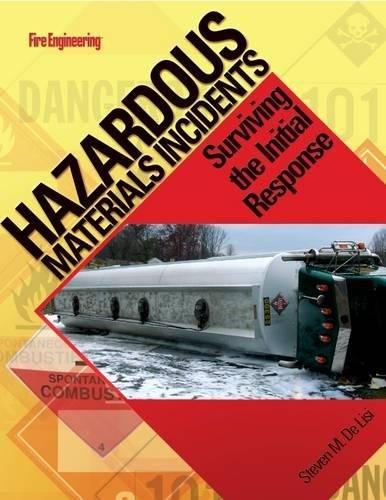 Hazardous Materials Incidents: Surviving the Initial Response