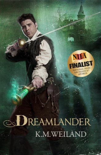 Image result for dreamlander cover