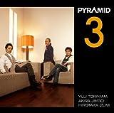 Pyramid - 3 [Japan CD] HUCD-10086