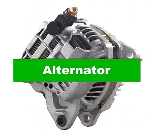 GOWE 110A Alternator for 4G69 for Mitsubishi Outlander Airtrek Grandis Lancer with engine 4G69 1800A064 110a Engine