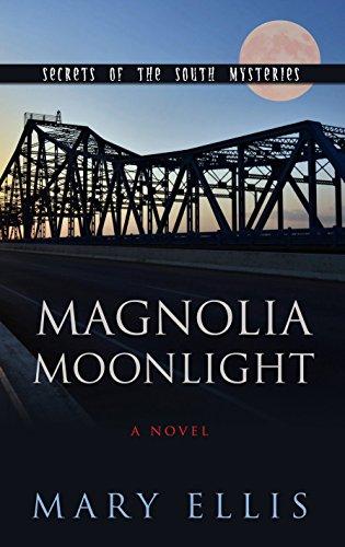 book cover of Magnolia Moonlight