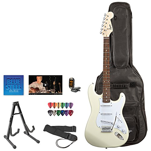 Squier Fender Electric Strings Sampler product image