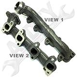 Mopar 5301 3598AB, Exhaust Manifold