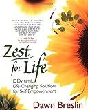 Zest for Life, Dawn Breslin, 1401903312