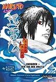 Naruto: Jinraiden - Der Tag des Wolfes (Nippon Novel)
