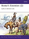 Rome's Enemies (2): Gallic & British Celts (Men-at-Arms)