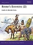 Rome's Enemies (2): Gallic & British Celts (Men-at-Arms)