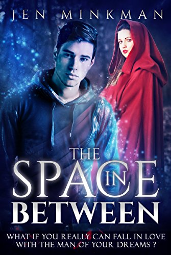 The Space In Between by Jen Minkman ebook