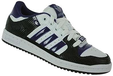Adidas Decade Low ST Womens Damen Originals Freizeit Sneaker
