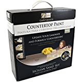 GianiTM Countertop Paint Kit, Sicilian Sand