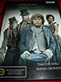 Oliver Twist on BBC / REGION 2 PAL DVD / Drama adaptation of Charles Dickens' much-loved tale of a young orphan boy./ Audio: Hungarian, English / Subtitles: Hungarian, English / Actors: Timothy Spall, William Miller, Adam Arnold, Tom Hardy / Director: Coky Giedroyc / 172 minutes