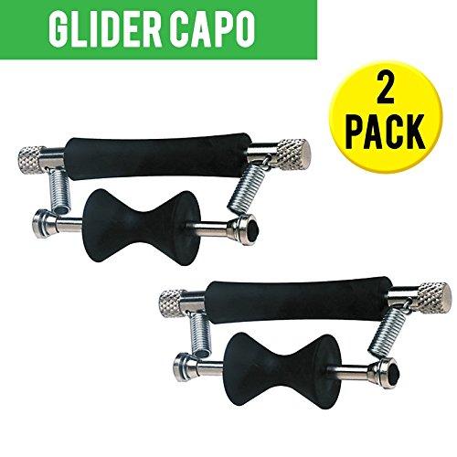 Glider MUS271045 GL 1 Guitar Capo product image
