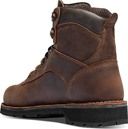 Danner Arbetare 6in Boot - Mens Brun