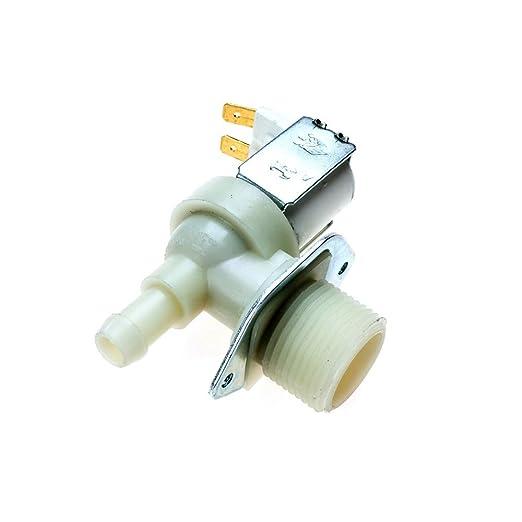 Amazon.com: Candy lavadora válvula de solenoide Vs 25686057 ...