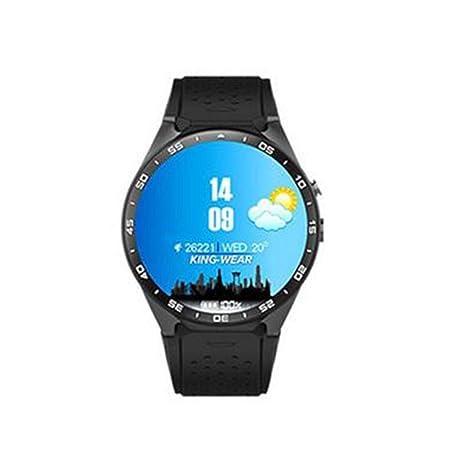 Teng Peng Reloj inteligente: función de fotografía inteligente con función de teléfono móvil 3G,