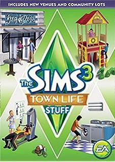 The Sims 3 Seasons [PC Code - Origin]: Amazon co uk: PC