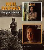 : Solitaire/Emergence /  Neil Sedaka