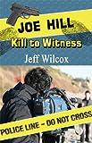 Joe Hill, Jeff Wilcox, 1607033232
