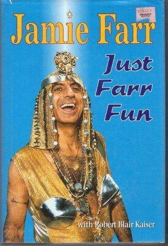 Just Farr Fun