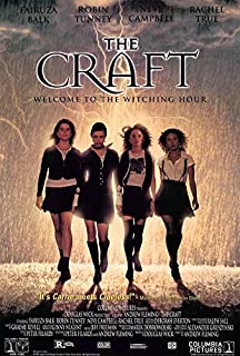The Craft POSTER Movie (27 x 40 Inches - 69cm x 102cm) (1996