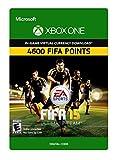 FIFA 15: 4600 Points - Xbox One Digital Code