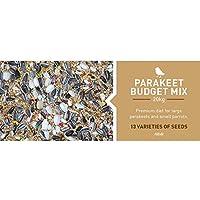 Parakeet Budget Mix 20 KG