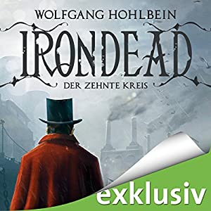 Irondead Hörbuch