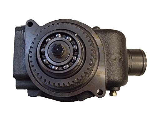 Fits 2W8001 New Caterpillar Water Pump for Various 3304 & 3306 Engines 17.