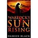 Warlock's Sun Rising: A Sweeping Dark Fantasy Epic (Broken Stone Chronicle Book 2)