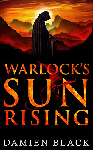 Black Sun Rising Ebook