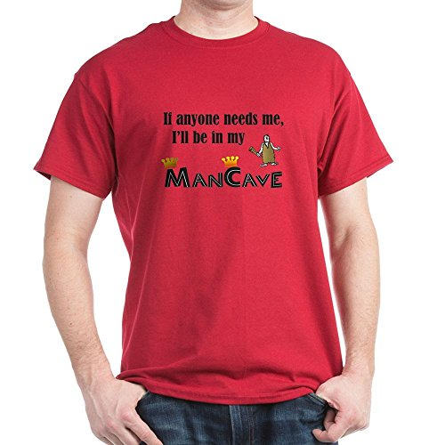 cafepress-ill-be-in-my-mancave-100-cotton-t-shirt