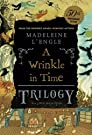 Wrinkle in Time / Wind in the Door...