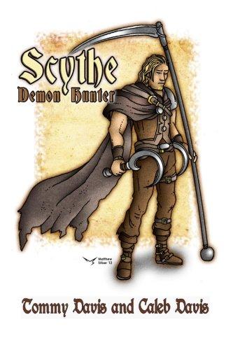 Hunter Flooring - Scythe: Demon Hunter (Volume 1)