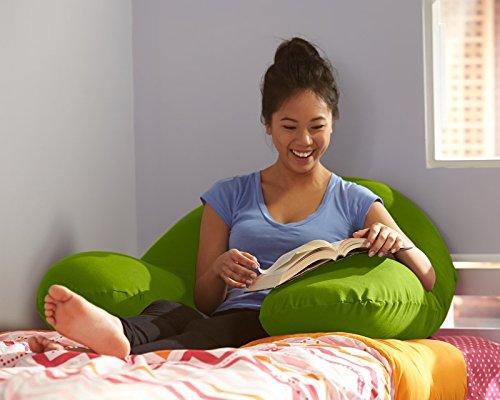 Yogibo Support Pillow, Green