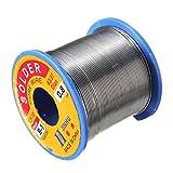 Toolcool 300g 0.8mm Reel Roll Welding Wire Welding Solder Wire 63/37 Tin Lead 1.2% Flux