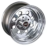 mag wheel center caps - Weld Racing Draglite 90 Polished Aluminum Wheel (15x8